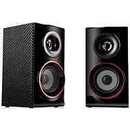 Gogen PSU102 2.0 schwarz - Lautsprecher