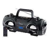 Gogen CDM 425 SUBT - Radio mit Kassettenrecorder