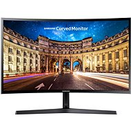 "24"" Samsung C24F396 - LED Monitor"