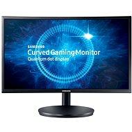 "24"" Samsung C24FG70 - LED Monitor"