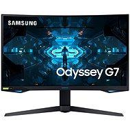 """27"""" Samsung Odyssey G7 - LCD Monitor"""