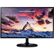 Samsung S27F354 - LCD Monitor