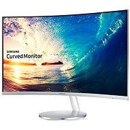 "27"" Samsung C27F591 - LCD Monitor"