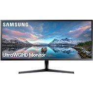 "34"" Samsung S34J550 - LCD Monitor"