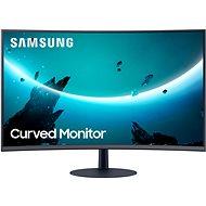 "32"" Samsung C32T550 - LCD Monitor"