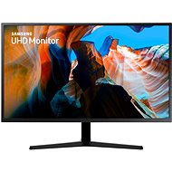 "32"" Samsung U32J590 - LED Monitor"