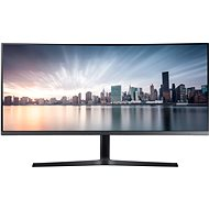 "34"" Samsung C34H890 - LED Monitor"