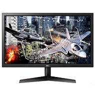 "24"" LG 24GL600F - LCD Monitor"