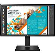 """24"""" LG 24QP550-B - LCD Monitor"""