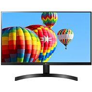 "27"" LG 27MK600M - LCD Monitor"