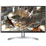 "27"" LG UHD 27UL600-W - LCD Monitor"