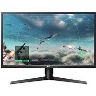 LG 27GK750F-B 27 '' - LCD Monitor