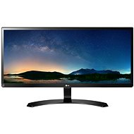 "29"" LG 29UM59A Ultrawide - LED Monitor"