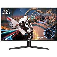 "32"" LG ultragear 32GK850F-B - LCD Monitor"