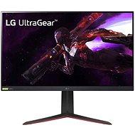 "31,5"" LG Ultragear 32GP850-B - LCD Monitor"