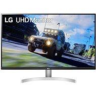 """32"""" LG UHD 32UN500-W - LCD Monitor"""