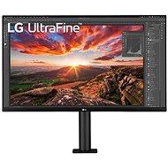"32"" LG Ergo 32UN880-B - LCD Monitor"