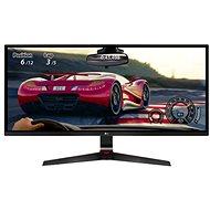 "34"" LG 34UM69G-B Ultrawide - LCD Monitor"