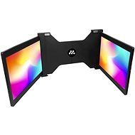 """10,1"""" MISURA Portable LCD Monitor - LCD Monitor"""