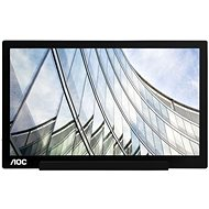 "15.6 ""AOC I1601FWUX - LED Monitor"