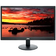 "18.5"" AOC E970swn - LED Monitor"