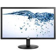 """22"""" AOC E2280SWN - LED Monitor"""