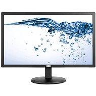 """21.5"""" AOC E2280SWHN - LED Monitor"""