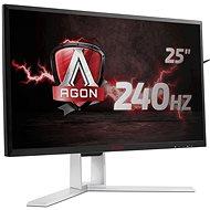 "25"" AOC AG251FG - LCD Monitor"