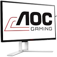 "27"" AOC AG271QX - LED-Monitor"