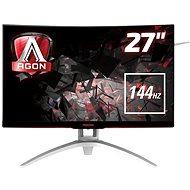 """27"""" AOC AG272FCX - LED Monitor"""