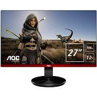 "27"" AOC G2790PX - LED Monitor"