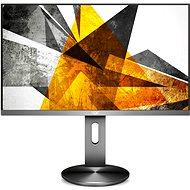 "27"" AOC U2790PQU - LCD Monitor"