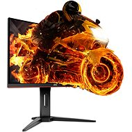 "32"" AOC C32G1 - LED Monitor"