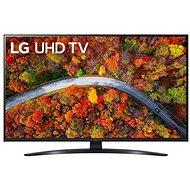 "43"" LG 43UP8100 - Fernseher"