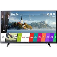"""55"""" LG 55UJ620V - Fernseher"""