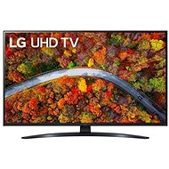 "55"" LG 55UP8100 - Fernseher"