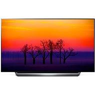 55 Zoll-LG OLED55C8PLA - Fernseher