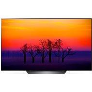 "65"" LG OLED65B8PLA - Fernseher"