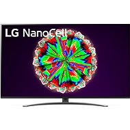 "55"" LG 55NANO81 - Fernseher"