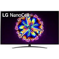 "55"" LG 55NANO91 - Fernseher"