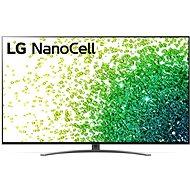 "65"" LG 65NANO863 - Fernseher"