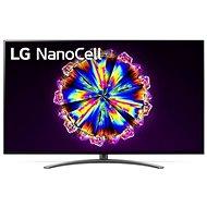 "65"" LG 65NANO91 - Fernseher"