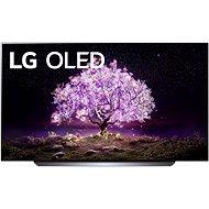 "65"" LG OLED65C11 - Fernseher"