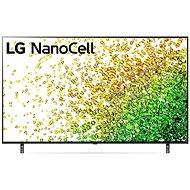 """75"""" LG 75NANO85P - Fernseher"""