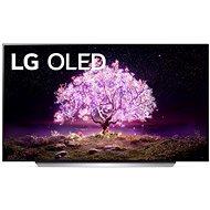 "77"" LG OLED77C12 - Fernseher"