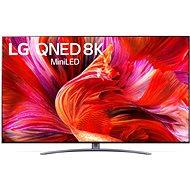 "65"" LG 65QNED96 - Fernseher"