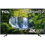"""50"""" TCL 50P616 - Fernseher"""