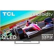 "65"" TCL 65C728 - Fernseher"