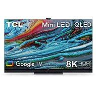 """65"""" TCL 65X925 - Fernseher"""