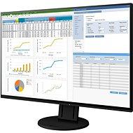 "24"" EIZO FlexScan EV2457-BK - LCD Monitor"